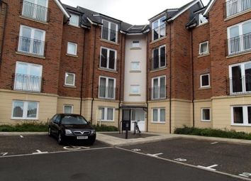 Thumbnail 2 bed flat for sale in Shepherds Court, Gilesgate, Durham, County Durham