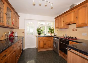 3 bed end terrace house for sale in Osborne Road, Basildon, Essex SS16