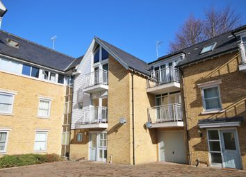 Thumbnail 4 bed end terrace house for sale in Bingley Court, Canterbury