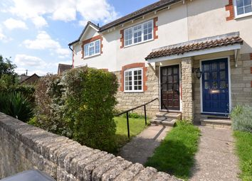 Thumbnail 2 bed terraced house to rent in Fettiplace Close, Appleton