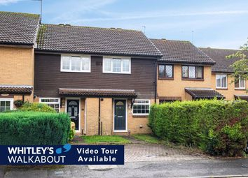 Thumbnail 2 bed terraced house for sale in Pippins Close, West Drayton, Middlesex