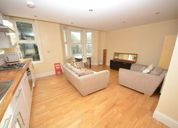 Thumbnail 2 bed shared accommodation to rent in Holmewood Gardens, Brixton Hill