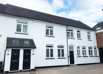 Thumbnail Flat to rent in High Street, Chesham