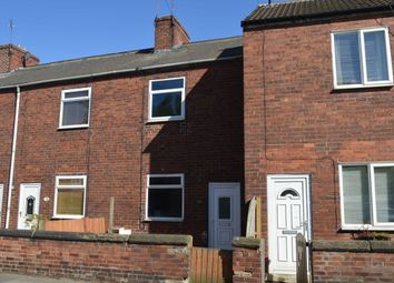 Thumbnail 2 bed property for sale in Low Green, Knottingley