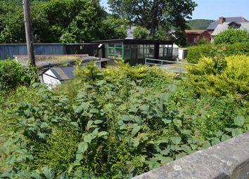 Thumbnail Property for sale in Land Adjacent Laburnum Cottages, Abermule, Montgomery, Powys