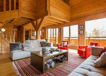 Thumbnail 4 bed chalet for sale in Route De Saint-Nicolas, 74170 Saint-Gervais-Les-Bains, France