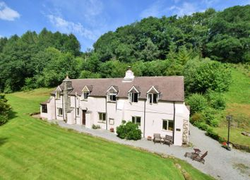Thumbnail 6 bed detached house for sale in Luckett, Callington