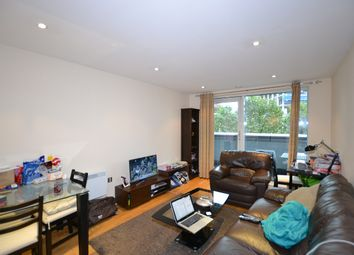 Thumbnail 2 bed flat to rent in Prestons Road, London, London