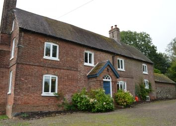 Thumbnail 5 bedroom country house to rent in Loughton, Burwarton, Bridgnorth, Shropshire