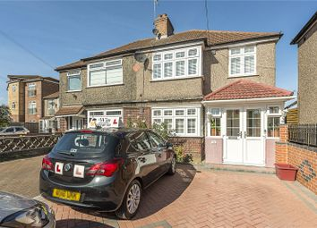 Thumbnail 4 bed semi-detached house for sale in Beavers Lane, Hounslow