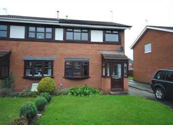 Thumbnail 3 bedroom property to rent in Lawnswood Avenue, Poulton-Le-Fylde