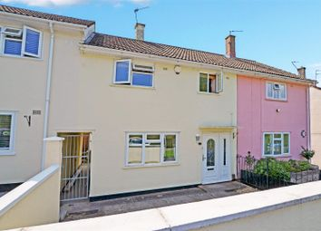 Thumbnail Terraced house for sale in Molesworth Drive, Bishopsworth, Bristol