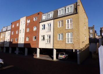 Thumbnail 2 bed flat for sale in Martony Court, Dane Road, Margate, Kent