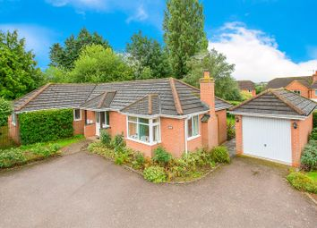 Thumbnail 3 bed detached bungalow for sale in Kettonby Gardens, Kettering