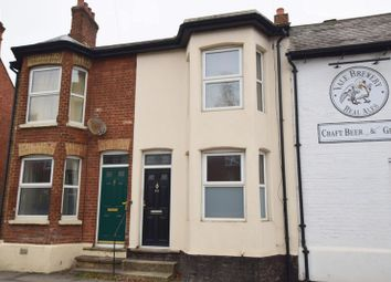Thumbnail 2 bed property for sale in Watling Street, Bletchley, Milton Keynes
