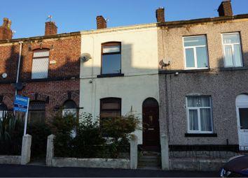 Thumbnail 2 bed terraced house for sale in Rake Street, Bury