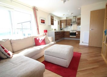 Thumbnail 2 bed flat for sale in Southcote Lane, Reading