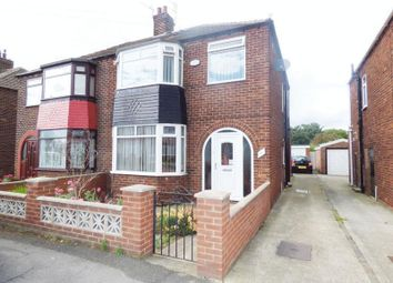 Thumbnail 3 bed semi-detached house for sale in Park Avenue, Teesville, Middlesbrough