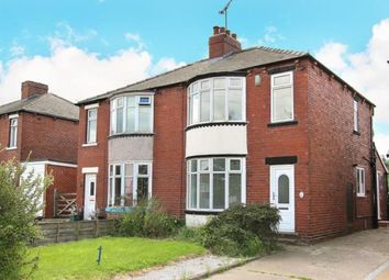 Thumbnail 3 bed semi-detached house for sale in Upper Wortley Road, Thorpe Hesley, Rotherham, South Yorkshire