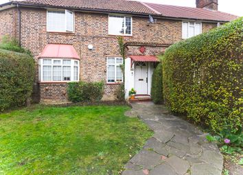 Thumbnail 3 bed terraced house for sale in Hamilton Road, Golders Green