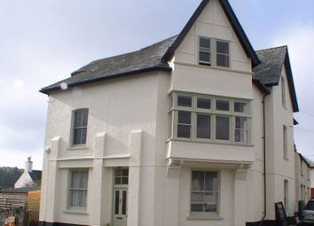 Thumbnail 2 bed flat for sale in Drewsteignton, Exeter