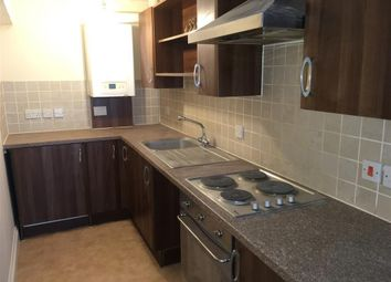 Thumbnail 1 bed flat to rent in Wesley Street, Weymouth