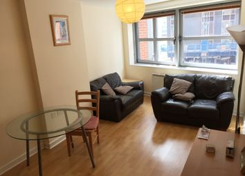 Thumbnail 2 bedroom flat to rent in Montana House, 136 Princess Street, Manchester
