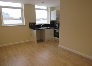 Thumbnail 2 bedroom flat to rent in Stanley Street, Cheetham Hill