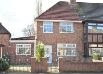 Thumbnail 3 bedroom property for sale in Lyme Cross Road, Huyton, Liverpool