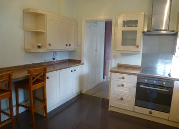 Thumbnail 2 bedroom flat to rent in Norwich Road, Cromer