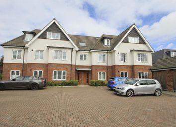 2 bed block of flats for sale in Elthorne Court, Kingsend, Ruislip HA4