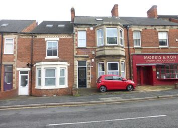 2 bed flat to rent in St. Catherines Road, Grantham NG31