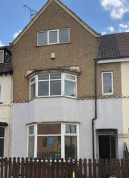 Thumbnail 5 bed terraced house to rent in Grosvenor Road, Skegness