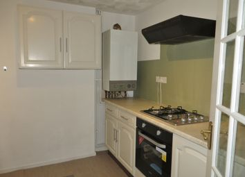 Thumbnail 1 bed terraced house to rent in Walter Street, Abertillery