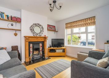 Thumbnail 2 bed terraced house for sale in Forge Road, Southborough, Tunbridge Wells