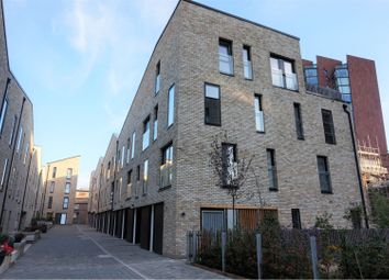 Thumbnail 3 bed terraced house for sale in Spindle Mews, Manchester