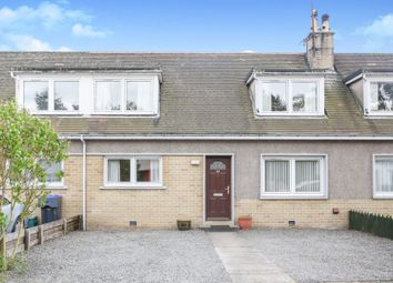 Thumbnail 3 bedroom terraced house for sale in Morven Place, Aboyne