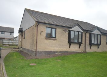 Thumbnail 2 bed bungalow for sale in The Paddock, Redruth