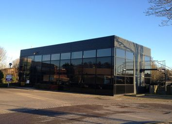 Thumbnail Office to let in 13 Oasis Business Park, Eynsham