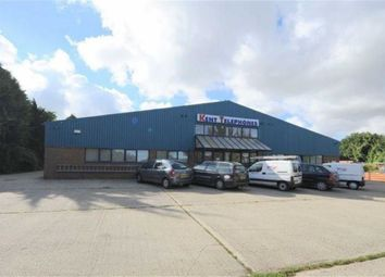 Thumbnail 1 bed property for sale in Continental Approachwestwood Industrial Estate, Margate, Kent