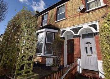 Thumbnail 3 bed terraced house to rent in New Trinity Road, East Finchley, London