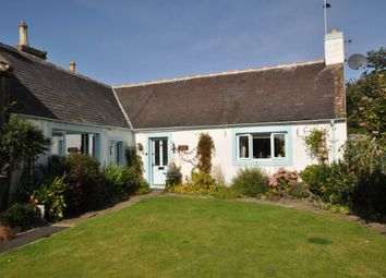 Thumbnail 2 bed cottage for sale in Greywalls Cottage, Iowa Place, Forres