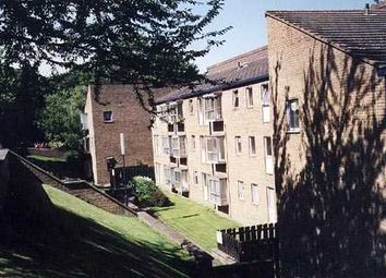 Thumbnail 2 bedroom flat to rent in Thornville Court, Cunliffe Road, Bradford