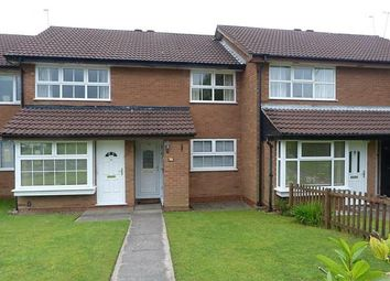 Thumbnail 2 bed property to rent in Walkers Heath Road, Kings Norton, West Midlands