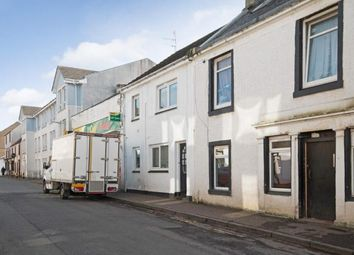 Thumbnail 2 bed flat for sale in Nelson St, Largs, North Ayrshire, Scotland