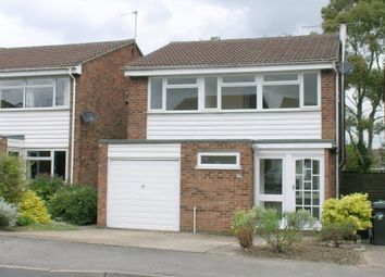 Thumbnail 4 bed property to rent in Winstanley Road, Saffron Walden
