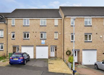 Thumbnail 4 bedroom terraced house for sale in Osbourne Close, Oakley Vale, Corby, Northamptonshire