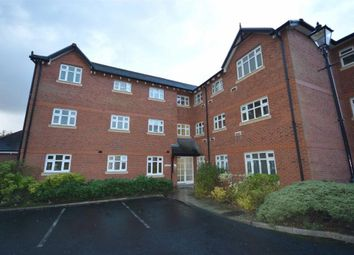 Thumbnail 2 bed flat for sale in Willow Court, Bebington