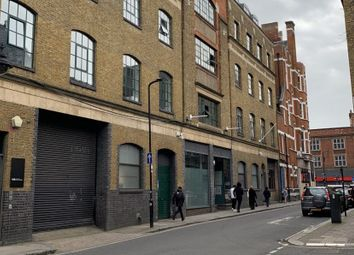 Thumbnail Office to let in The Bowman Building, 10 Greenland Street, Camden