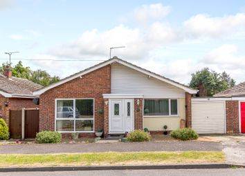 Thumbnail 3 bed bungalow for sale in Lockhart Road, Bungay